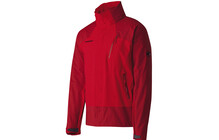 Mammut Kinabalu Jacket Men inferno-dark inferno